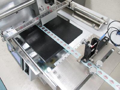 ホットプリンター(加熱捺印機)